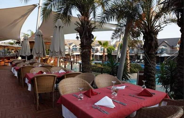 Long Beach Resort - Terrace - 20