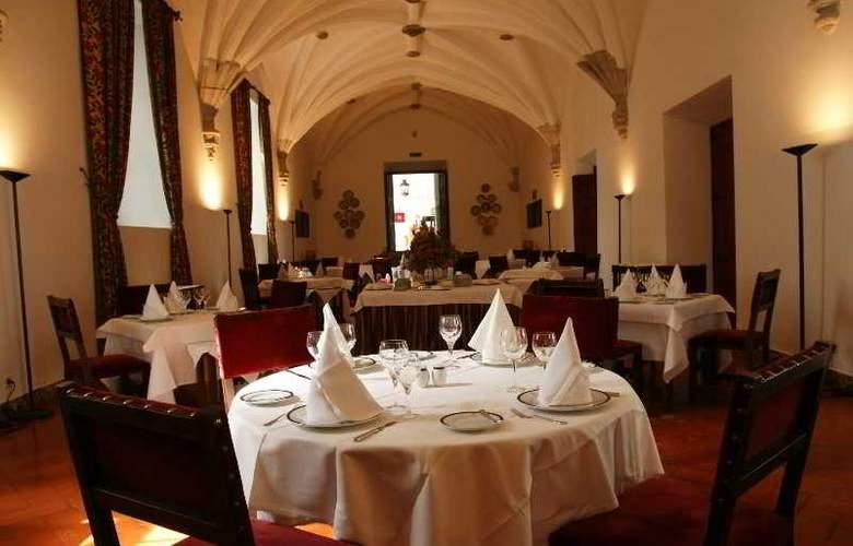 Pousada Convento de Beja - S. Francisco - Restaurant - 24
