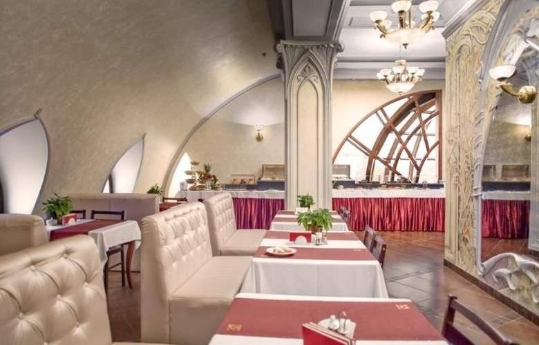 Staro Hotel - Restaurant - 4