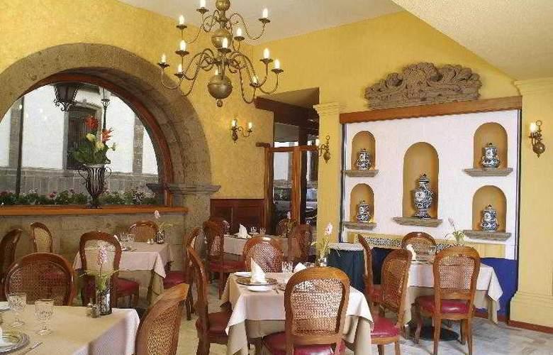 De Mendoza - Restaurant - 5