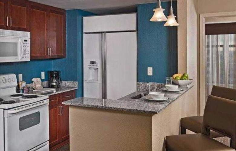 Residence Inn Baltimore Downtown/ Inner Harbor - Hotel - 16