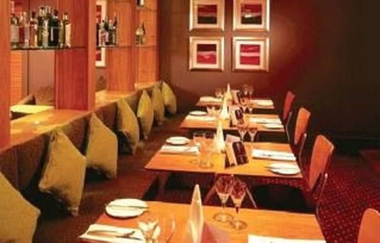 Premier Inn Glasgow City Centre Argyle Street - Restaurant - 3
