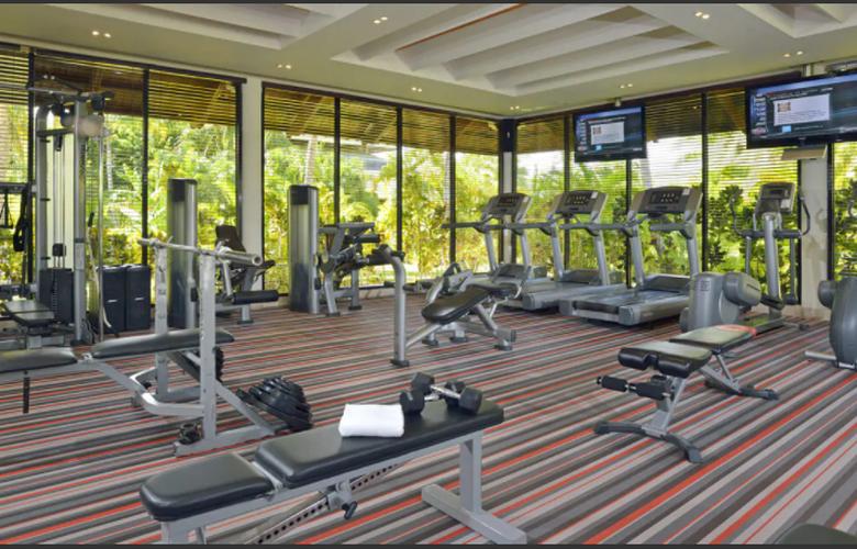 The Reserve at Paradisus Punta Cana Resort - Sport - 8