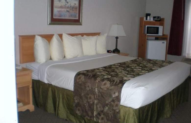 Best Western Woodburn - Room - 63
