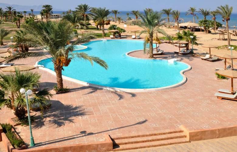 Helnan Nuweiba Bay Resort - Pool - 3
