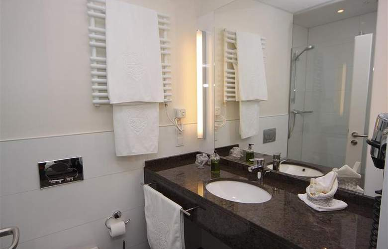 Best Western Parkhotel Wittekindshof - Room - 14