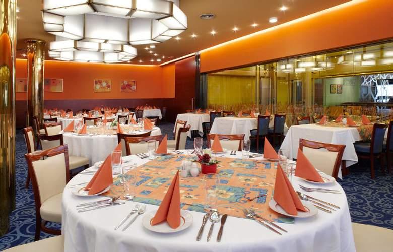 Orea Voronez I - Restaurant - 4