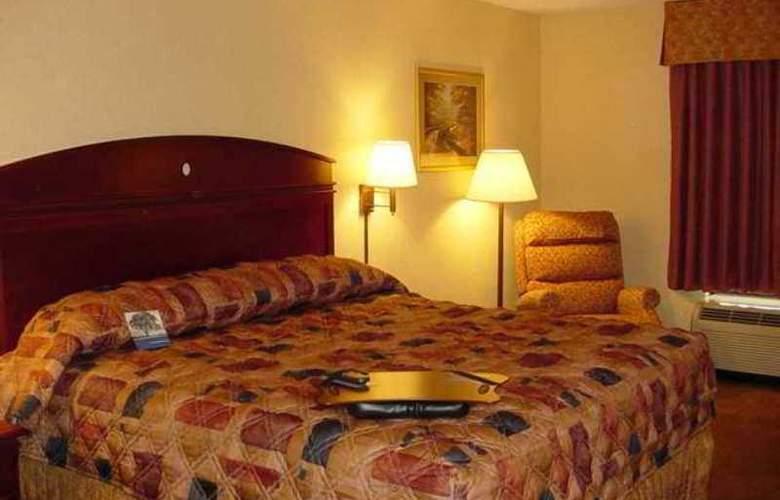 Hampton Inn Batavia - Hotel - 5
