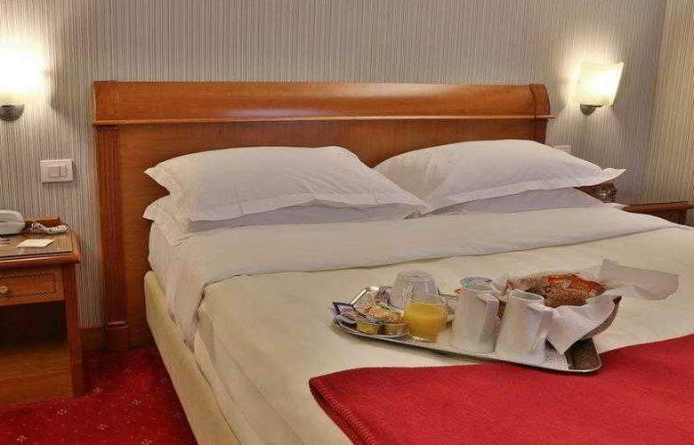 Best Western Hotel Major - Hotel - 16