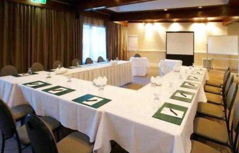Chifley Albury - Conference - 3