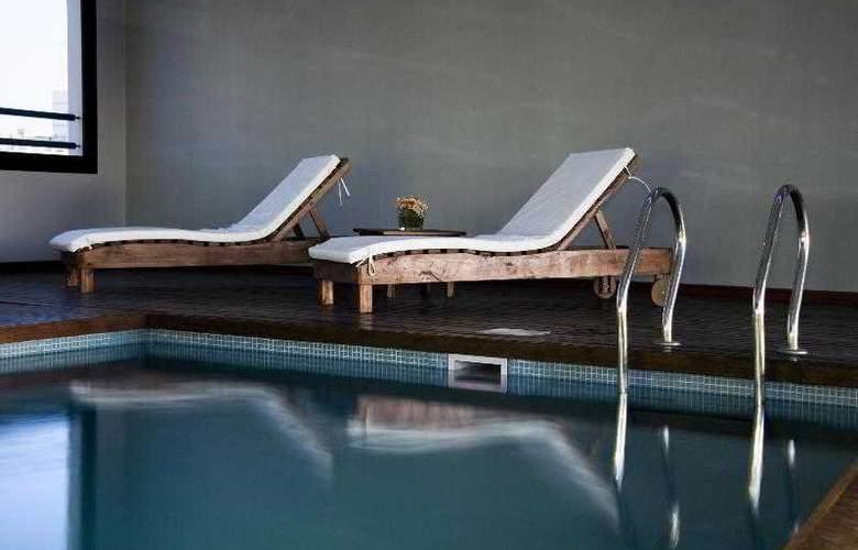 Monserrat Apart Hotel - Pool - 15