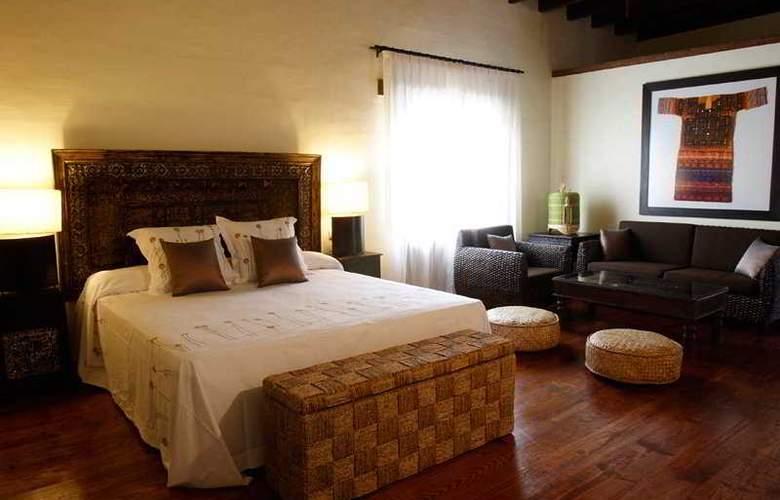 Hotel Boutique Oasis Casa Vieja - Room - 9