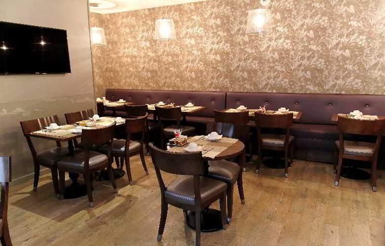 L'Interlude - Restaurant - 12