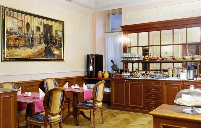 Kinsky Garden - Restaurant - 87