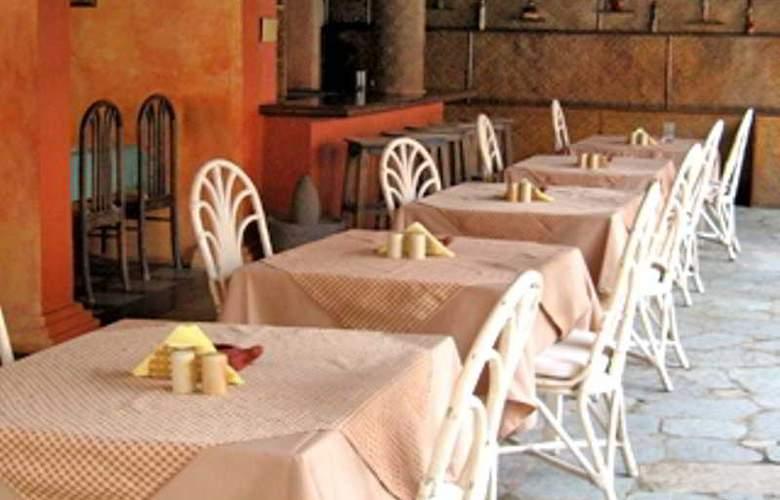 Santiago - Restaurant - 7