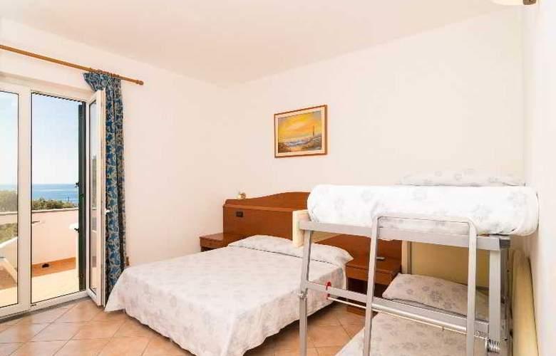 Villa Fumerie - Room - 14