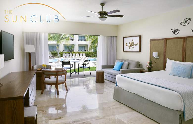 Amresorts Sunscape Dominican Beach Punta Cana - Room - 8