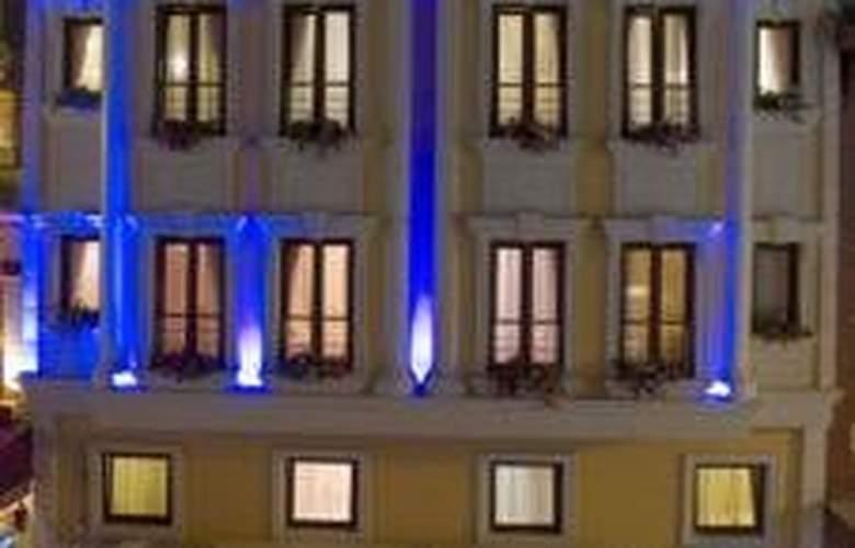 The Byzantium - Hotel - 0