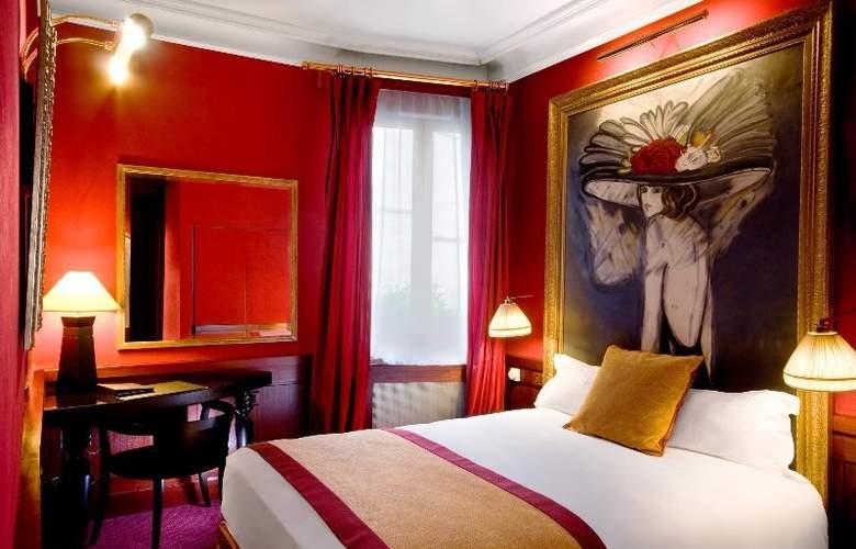 Grand Hotel De L'Opera - Room - 6