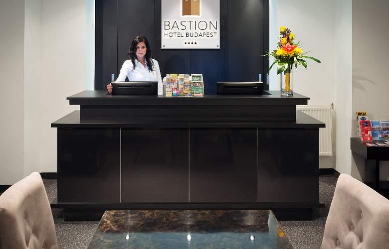 Bastion Hotel Budapest - General - 1