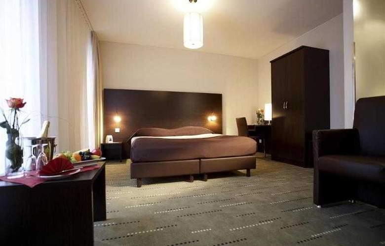 Best Western Hotel am Spittelmarkt - Hotel - 10
