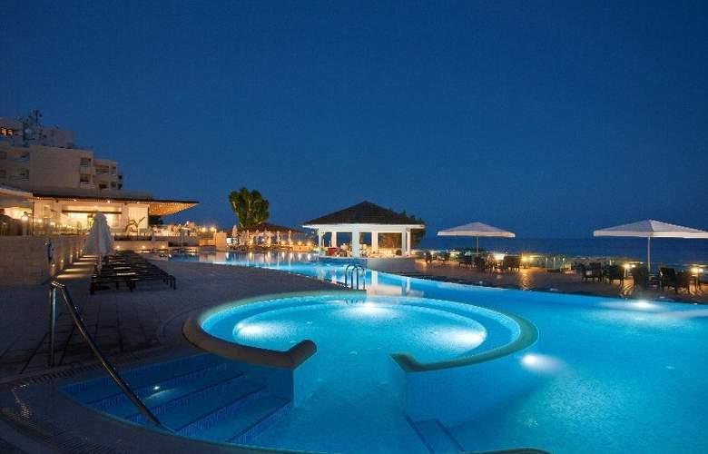 Royal Apollonia Beach - Hotel - 9