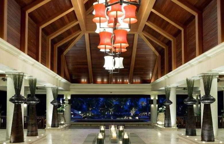 Le Meridien Khao Lak Beach and Spa Resort - General - 47
