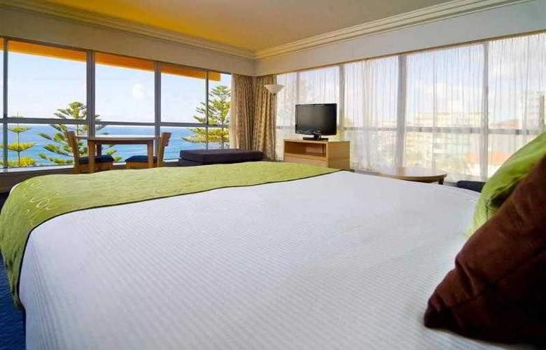 Novotel Wollongong Northbeach - Hotel - 23