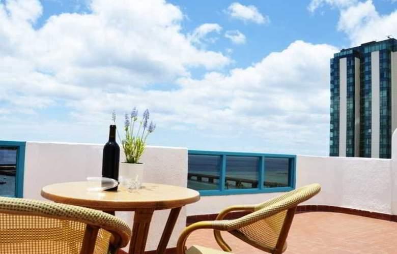 Islamar Arrecife - Hotel - 9