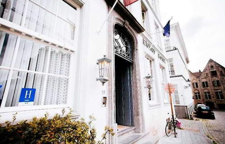 Europ - Hotel - 10