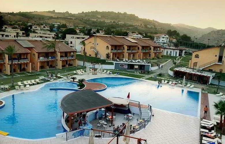 Cala dei Saraceni - Hotel - 0