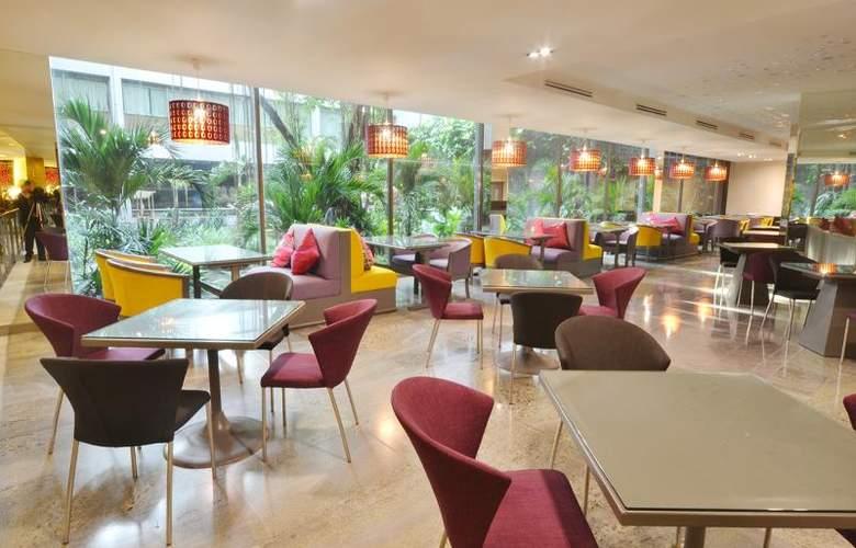Ambassador Bangkok - Restaurant - 46