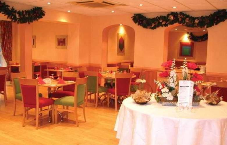 Apollo Birmingham - Restaurant - 5