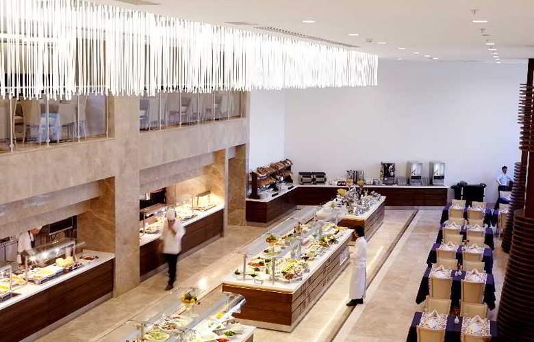 Sentido Orka Lotus Beach Hotel - Restaurant - 14