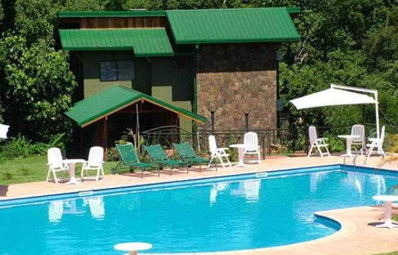 Iguazu Jungle Lodge - Pool - 5