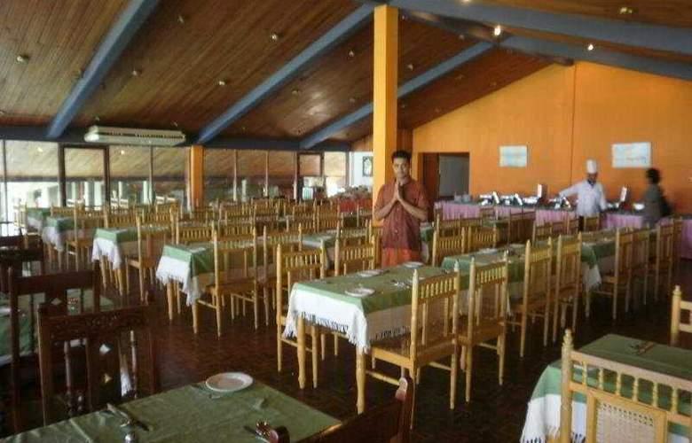 Giritale - Restaurant - 9