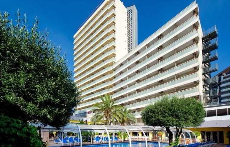 Benidorm Plaza - Hotel - 13