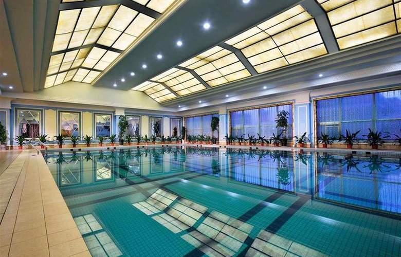 Sofitel Zhengzhou - Hotel - 57