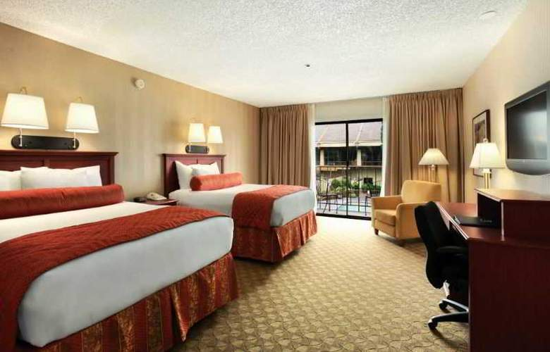 Red Lion Hotel on the River - Jantzen Beach - Room - 7