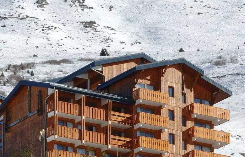 Residence Pierre & Vacances Premium Les Crets - General - 4
