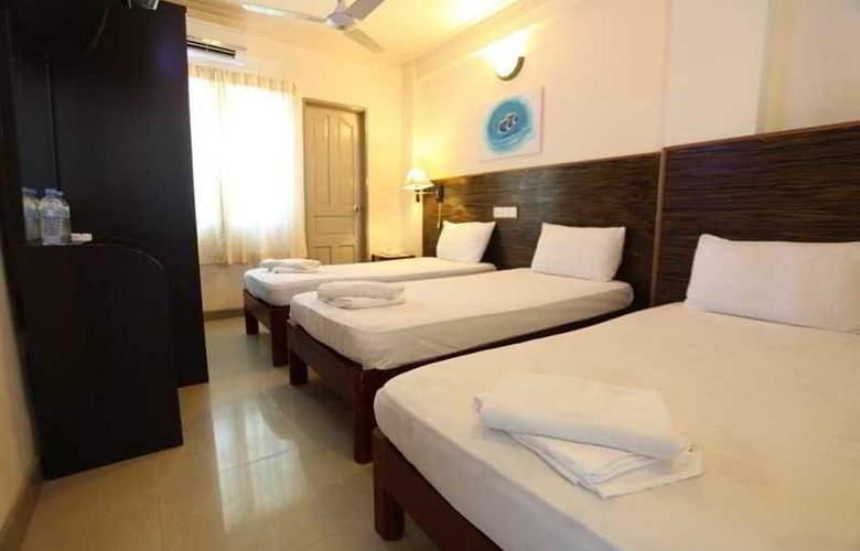 Luckyhiya - Room - 22