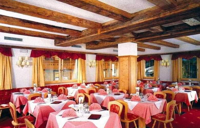 Cristallo - Restaurant - 3