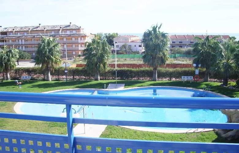 Apartamentos Cargador Beach 3000 - Pool - 6