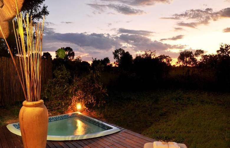 Imbali Safari Lodge - Room - 15