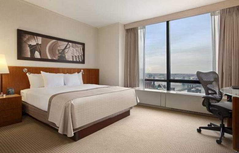 Millennium Hilton New York Downtown - Room - 3