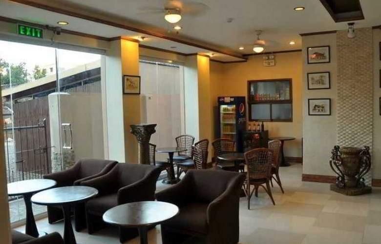 New Era Pension Inn - Restaurant - 2