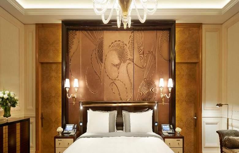 The Peninsula Paris - Room - 16
