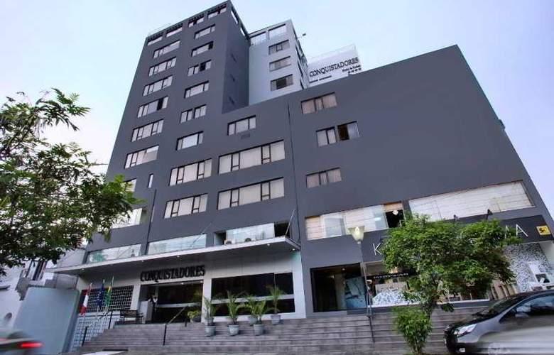 Ananay San Isidro - Hotel - 4