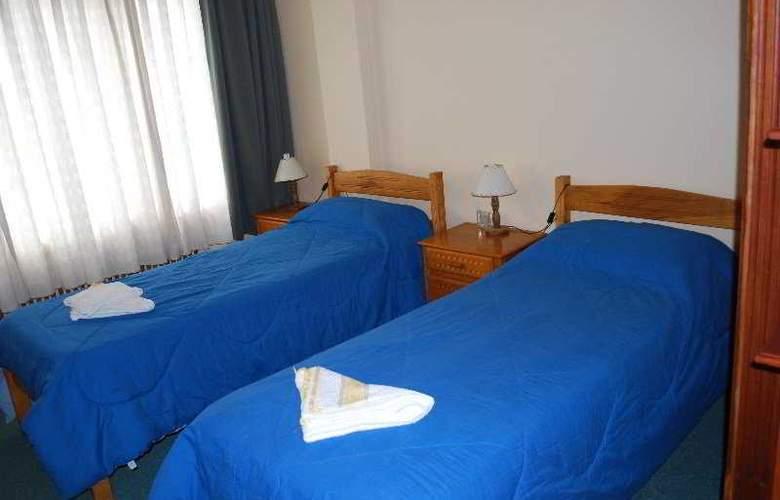 Hosteria Chalp - Room - 4