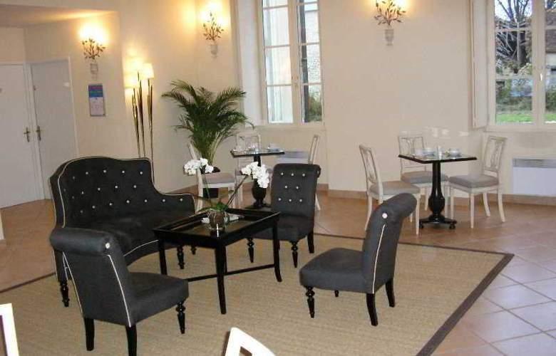 Chateau de Lazenay - Hotel - 0